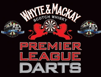 PDC Premier League Darts 2010 (весь турнир)[2010 г., Darts/Дартс, SATrip]